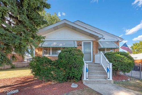 5718 W 88th, Oak Lawn, IL 60453
