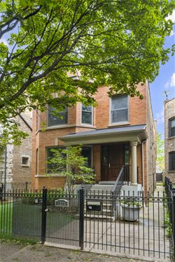 1226 W Cornelia, Chicago, IL 60657 West Lakeview