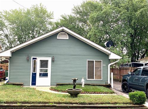 24707 W Norelius, Round Lake, IL 60073
