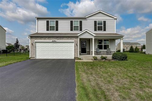 2141 Prairie Grass, Yorkville, IL 60560