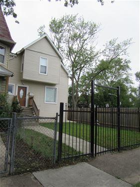 572 N Long, Chicago, IL 60644 South Austin
