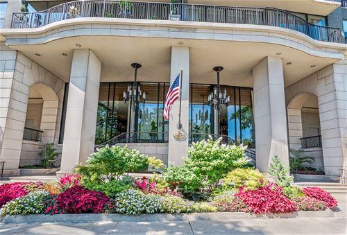 1040 N Lake Shore Unit 31D, Chicago, IL 60611 Gold Coast