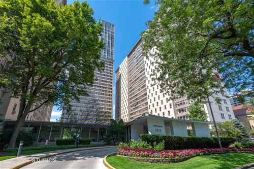 3950 N Lake Shore Unit 626E, Chicago, IL 60613 Lakeview