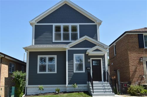 3445 N Opal, Chicago, IL 60634 Belmont Heights