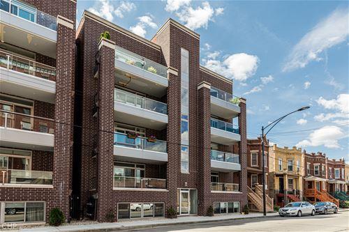 2707 W Belmont Unit 1W, Chicago, IL 60618 Avondale