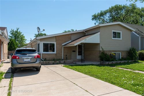 8143 N Greenwood, Niles, IL 60714
