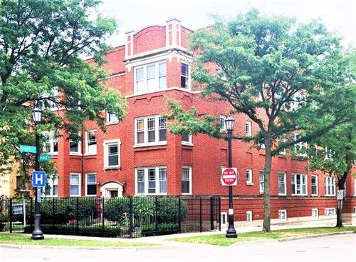 201 Ridge Unit 302, Evanston, IL 60202