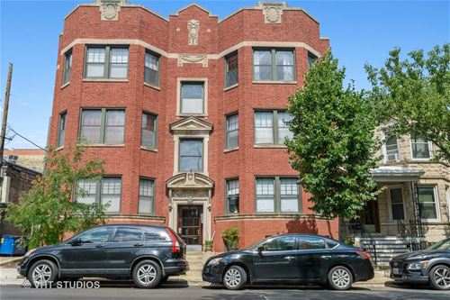 1474 W Foster Unit 3E, Chicago, IL 60640 Andersonville