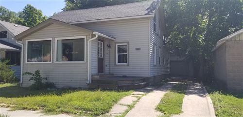 1113 Greenwood, Rockford, IL 61107