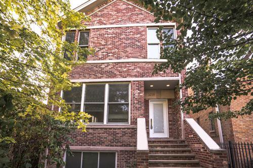3238 N Pioneer, Chicago, IL 60634 Belmont Terrace