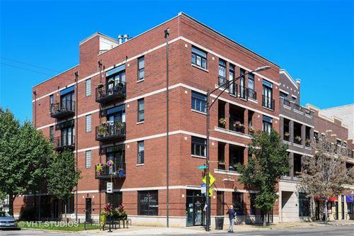 3205 N Hoyne Unit 2B, Chicago, IL 60618 Roscoe Village