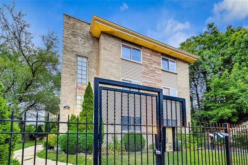 1404 W Estes Unit 3B, Chicago, IL 60626 Rogers Park