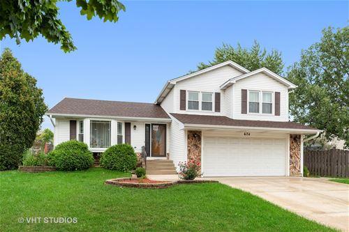 674 Schooner, Elk Grove Village, IL 60007