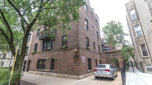 643 W Roscoe Unit C1, Chicago, IL 60657 Lakeview