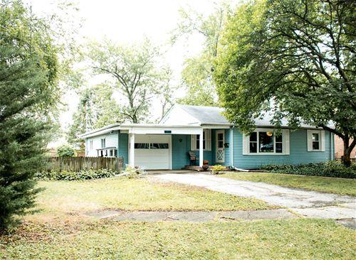 1930 E Evergreen, Wheaton, IL 60187