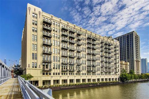 758 N Larrabee Unit 210, Chicago, IL 60654 River North