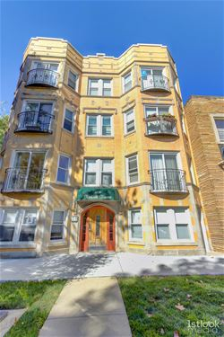 3918 N Kedvale Unit 1S, Chicago, IL 60641 Old Irving Park