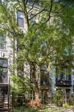 436 W Webster, Chicago, IL 60614 Lincoln Park
