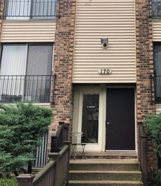 170 Dunteman Unit 302, Glendale Heights, IL 60139