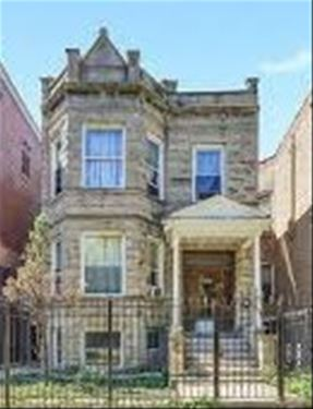 1904 N Spaulding, Chicago, IL 60647 Logan Square
