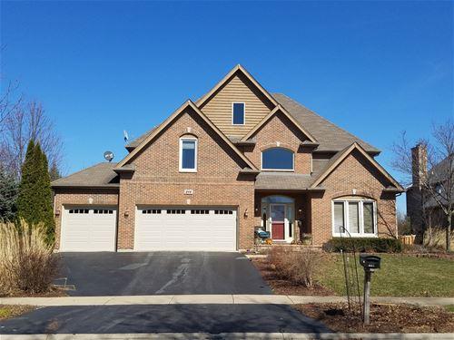314 Flintlock, Oswego, IL 60543
