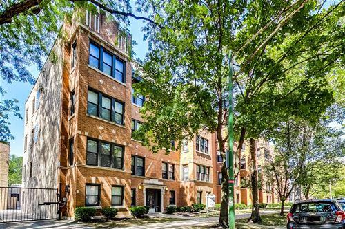 4824 N Hoyne Unit 1, Chicago, IL 60625 Ravenswood
