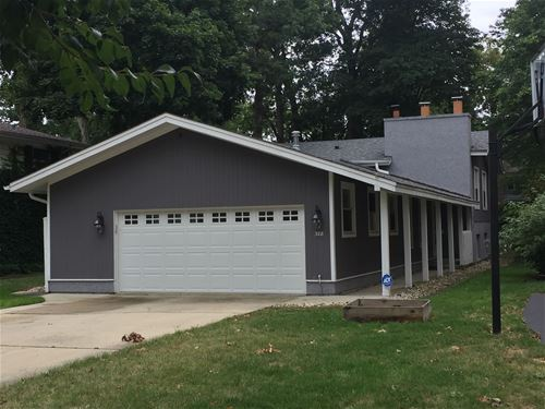 388 Adams, Glencoe, IL 60022