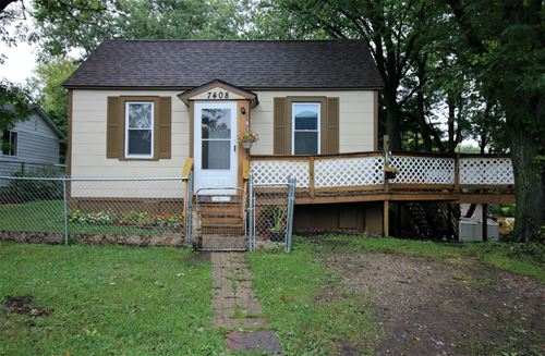 7408 Barry, Spring Grove, IL 60081