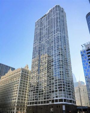 405 N Wabash Unit 102, Chicago, IL 60611 River North