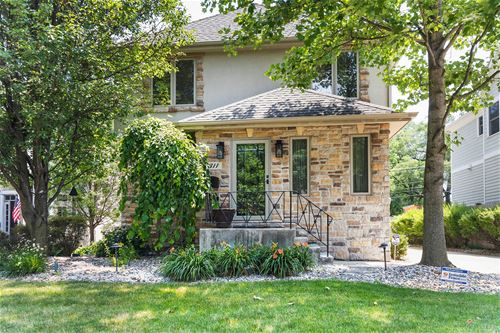 311 Justina, Hinsdale, IL 60521