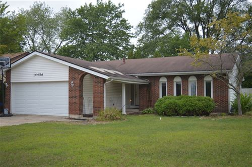 14456 S Birchdale, Homer Glen, IL 60491