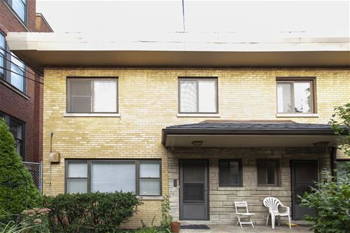 3548 N Pine Grove, Chicago, IL 60657 Lakeview