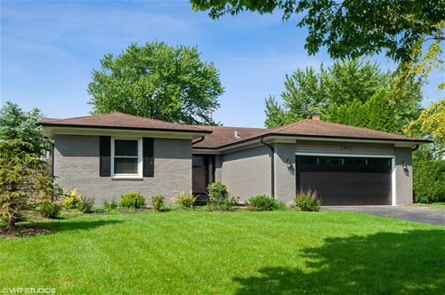 2922 Lexington, Highland Park, IL 60035