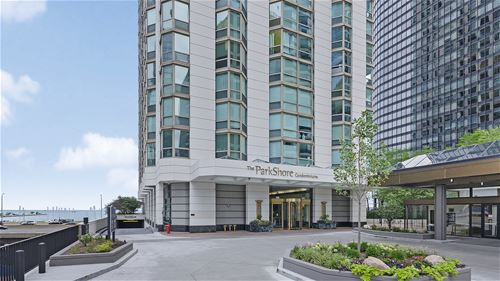 195 N Harbor Unit 304, Chicago, IL 60601 New Eastside