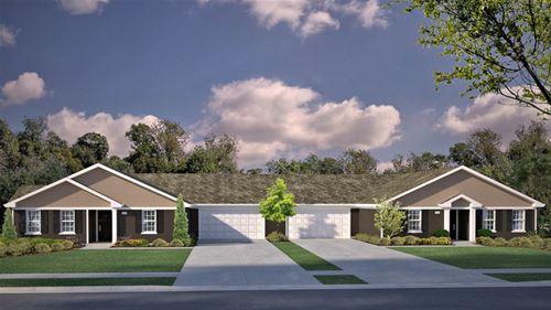 1116 Crestview Unit 1483, Pingree Grove, IL 60140