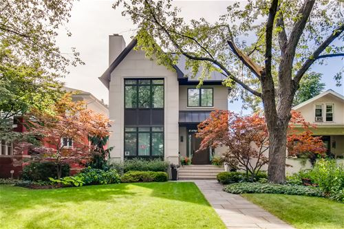 4244 N Greenview, Chicago, IL 60613 Graceland West