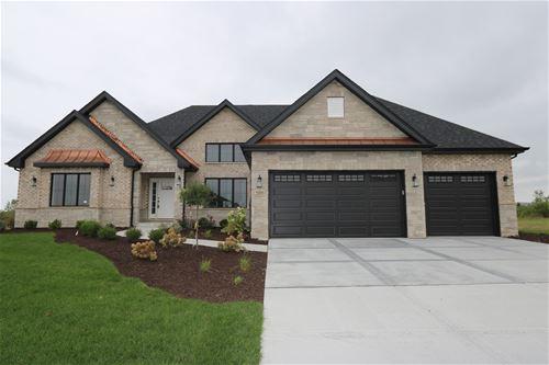 23355 Jackson Branch, Frankfort, IL 60423