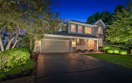 5 Shadow Creek, Lake In The Hills, IL 60156