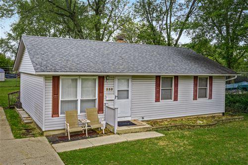 330 W Kennedy, Streamwood, IL 60107