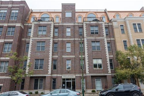 2618 W Diversey Unit 301, Chicago, IL 60647 Avondale