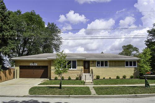 100 Thorndale, Park Ridge, IL 60068