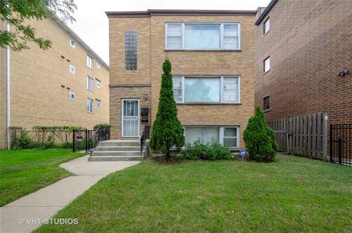 5735 W Lawrence, Chicago, IL 60630 Jefferson Park