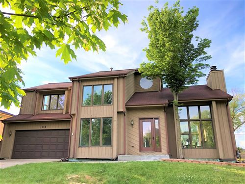 1258 Golf View, Woodridge, IL 60517