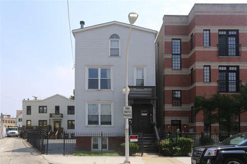 1115 W Patterson Unit 1F, Chicago, IL 60613 Lakeview