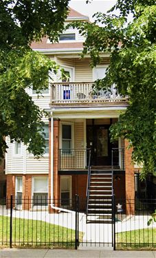 4948 N Winchester Unit G, Chicago, IL 60640 Ravenswood