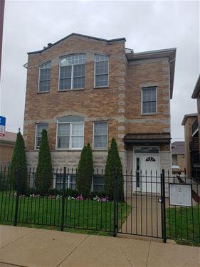 6140 W Gunnison Unit 3, Chicago, IL 60630 Jefferson Park