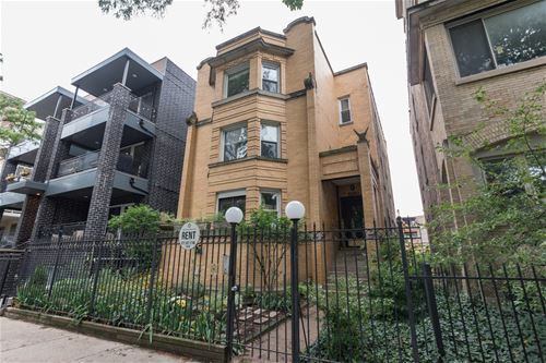 5240 N Kenmore Unit 3, Chicago, IL 60640 Edgewater