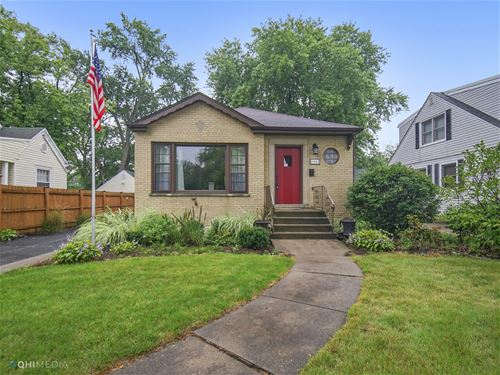 1947 Terrace, Homewood, IL 60430