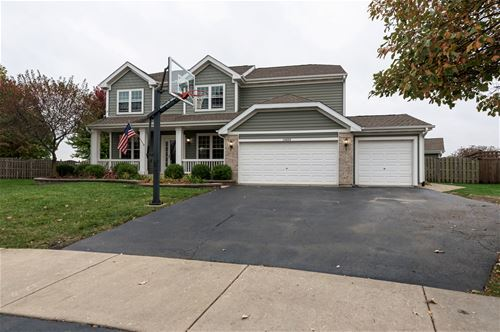 14859 Independence, Plainfield, IL 60544