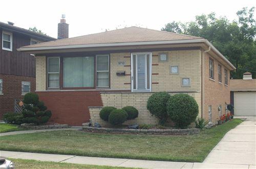 9713 Massasoit, Oak Lawn, IL 60453